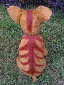 Bear's Kaddis