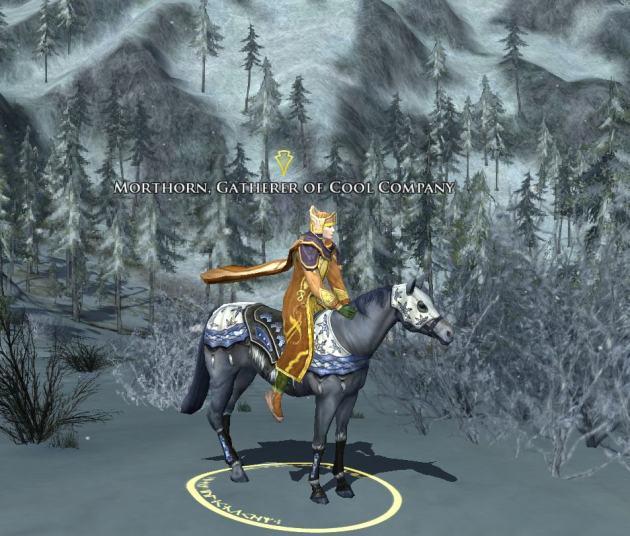 frostyhorse