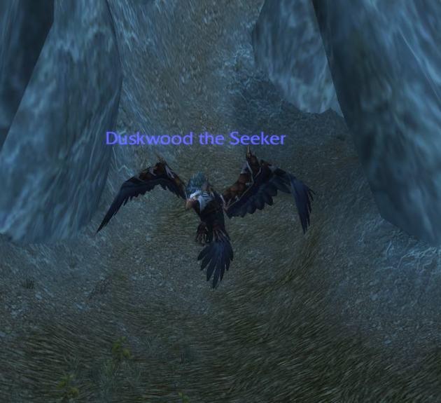 The Terror of Duskwood