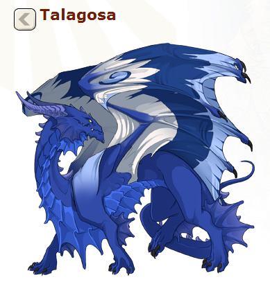 Talagosa