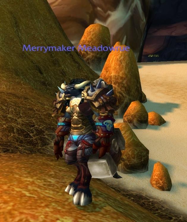 Meadowrue