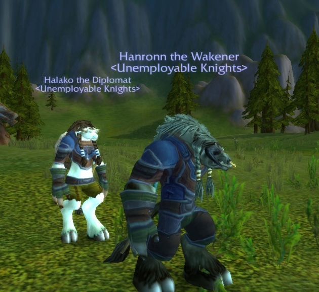 The guild name makes me laugh, too.