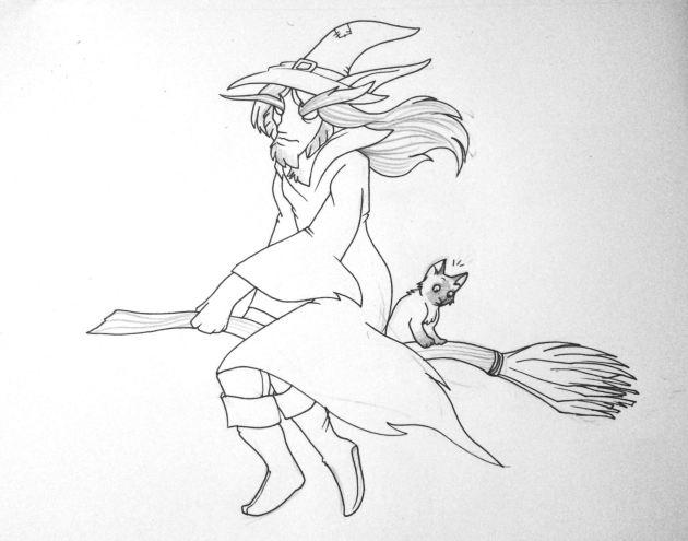 ornywitch