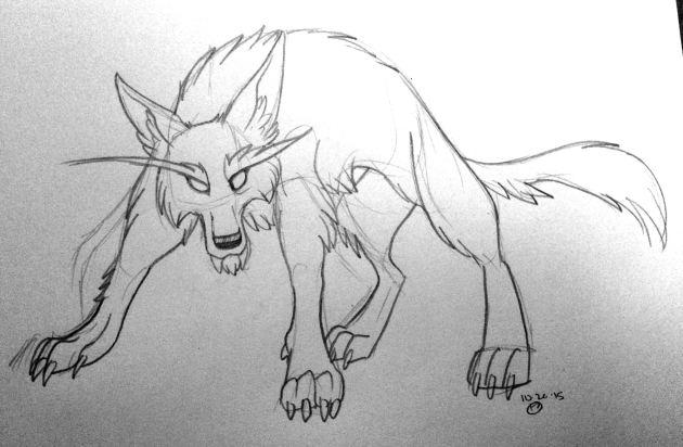 ornywolf