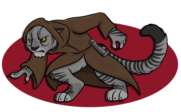 tailcat
